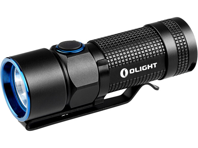 Olight S10R Baton III Chargeable Flashlight
